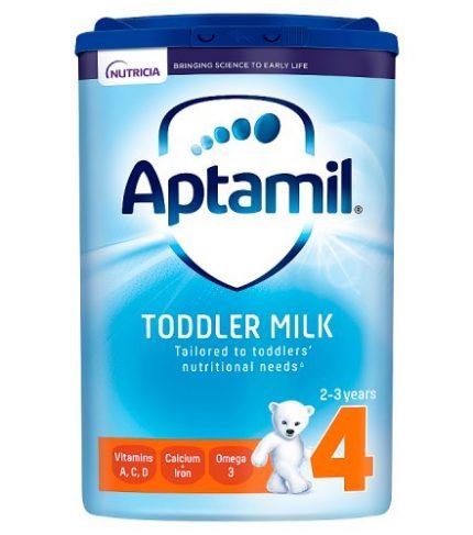 Aptamil Growing Up Milk 2+ Years